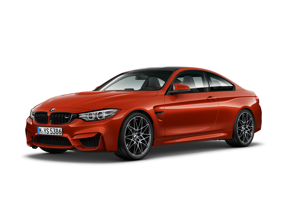 BMW BMW M4 Competition Coupe